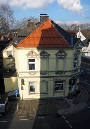 2013_Haus in Castrop